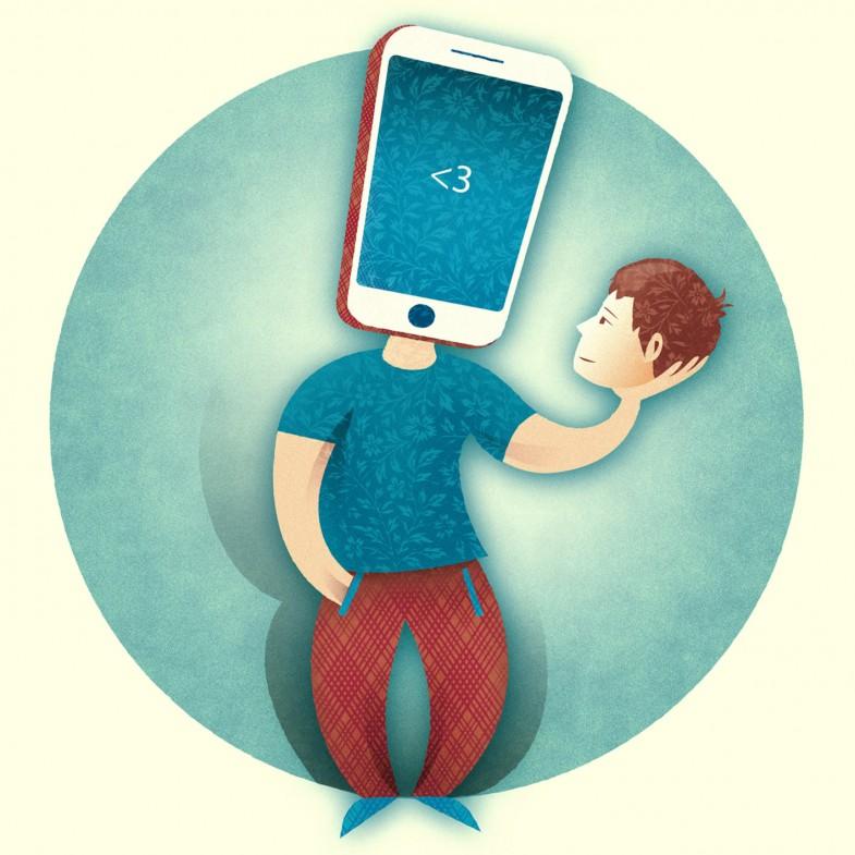smartphone_love