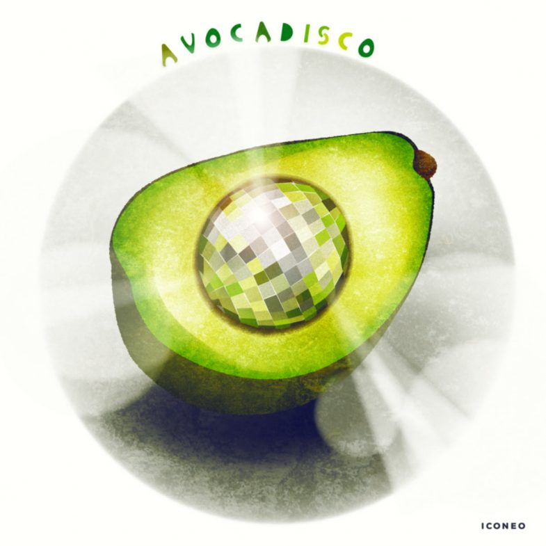 Let's dance the avocado-dance!